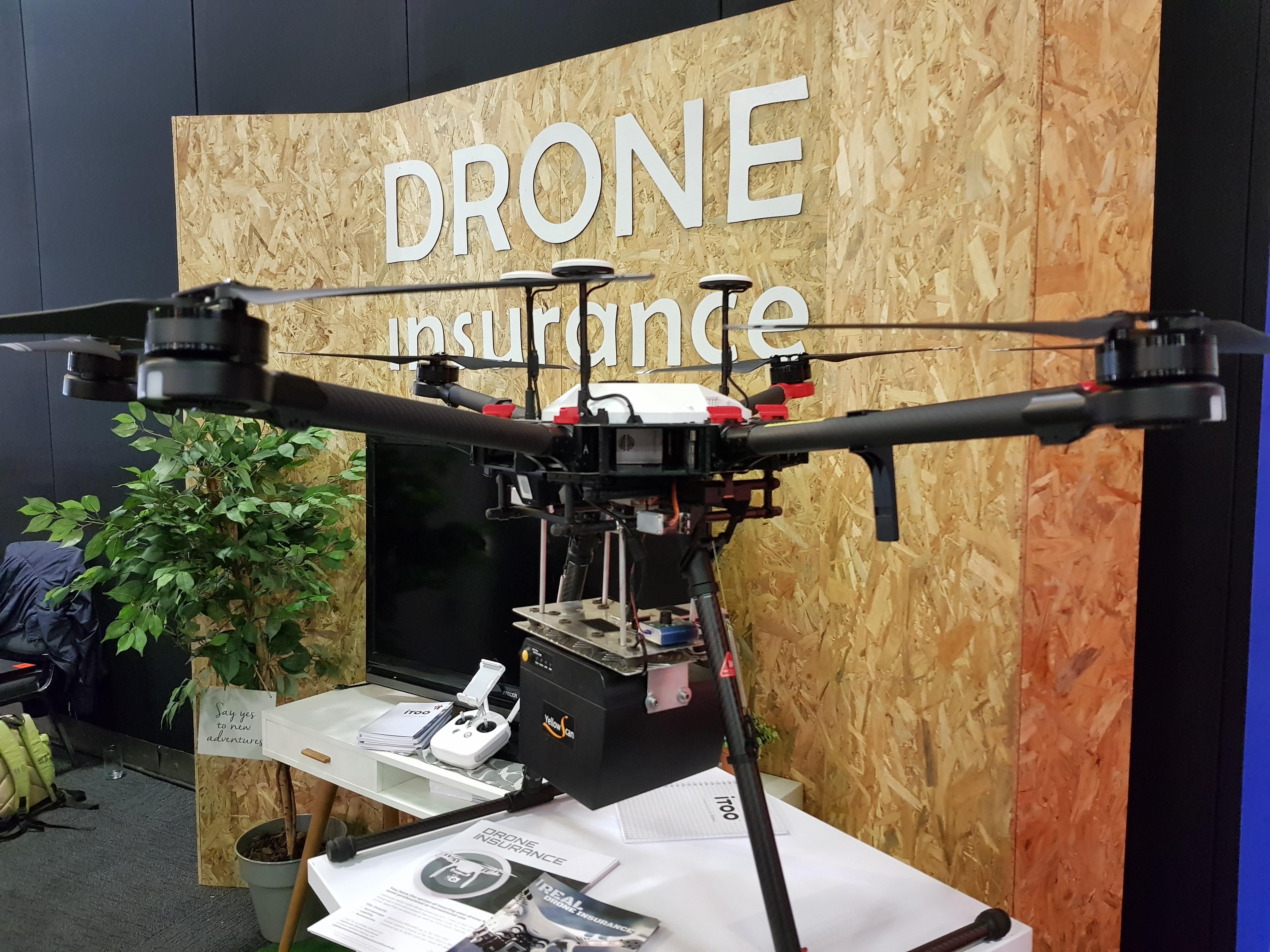 Drone Con 2018_5