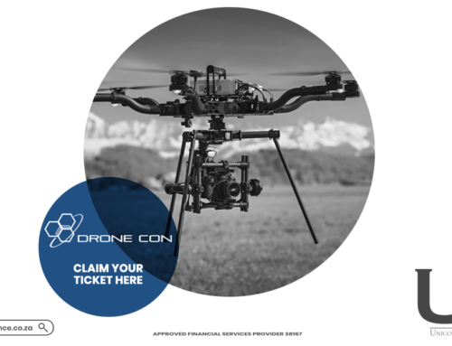 Claim Your Drone Con Pass Here