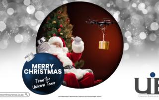 UIB Christmas