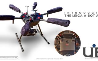 LEICA_FEATURE | Daniel Blomerus | The Drone Guy