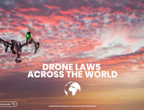 International Drone Laws – What to do before you travel.