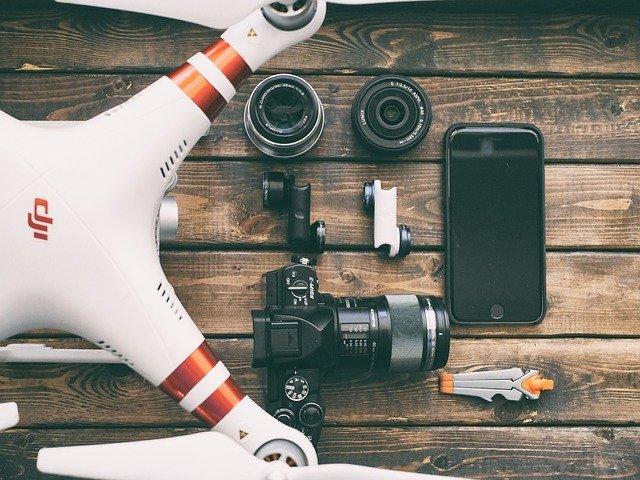 DJI Drone Insurance | UIB | Daniel Blomerus