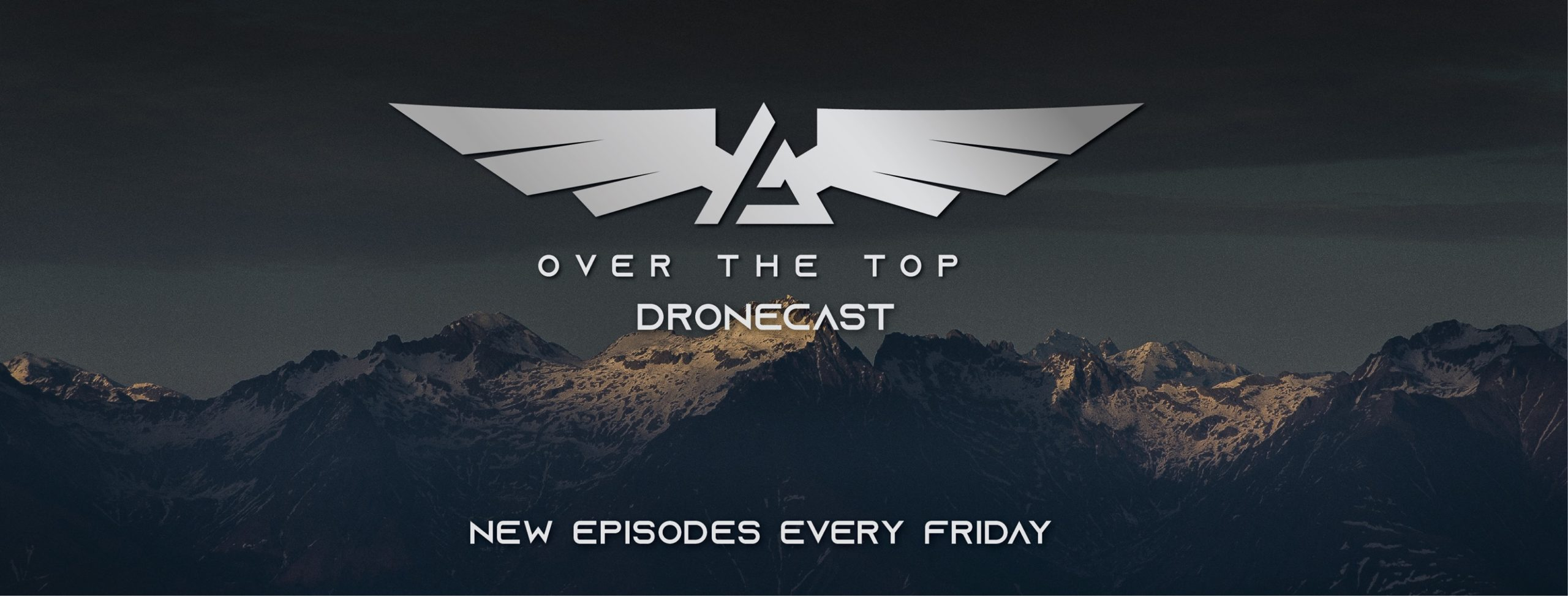 over the top dronecast | Unicorn Insurance Brokers | Drone Insurance